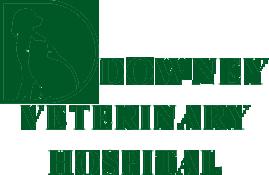 Downey Veterinary Hospital logo